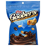 Nestle Goobers Candy Stand Up Bag
