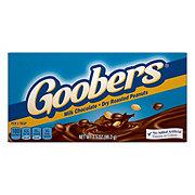 Nestle Goobers Milk Chocolate Candy Theater Box