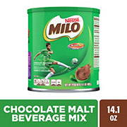 Nestle Milo Fortified Chocolate Flavored Drink Mix