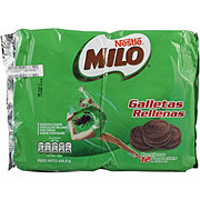Nestle Milo Sandwich Cookies