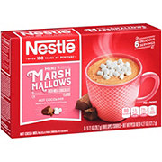 Nestle Mini Marshmallows Rich Milk  Chocolate Hot Cocoa Mix