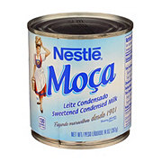 Nestle Moca Leite Condensado Sweetened Condensed Milk