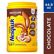 Nestle Nesquik Chocolate Powder