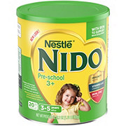 Nestle Nido 3+ Powdered Milk