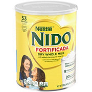 Nestle Nido Instant Dry Whole Milk