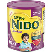 Nestle Nido Kinder 1+ Lactose Ease Powdered Milk