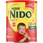 Nestle Nido Kinder Powdered Milk Beverage 1+