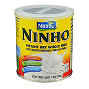 Nestle Ninho Dry Whole Milk