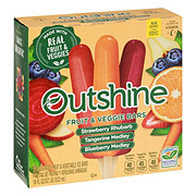Nestle Outshine Fruit and Veggie Bars Variety Pack