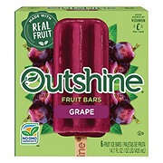 Nestle Outshine Gape Fruit Ice Bars