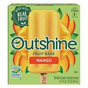 Nestle Outshine Mango Fruit Bars
