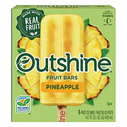 Nestle Outshine Pineapple Fruit Bars