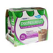 Nestle ProNourish Chocolate