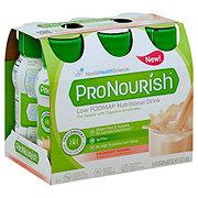 Nestle Pronourish Strawberry Banana, 6 CT