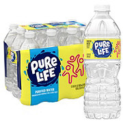 Nestle Purified Water 16.9 oz Bottles