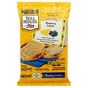 Nestle Toll House Blueberry Lemon Cookie Dough