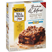 Nestle Toll House Butterfinger Brownies & More Baking Mix