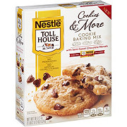Nestle Toll House Cookies & More Baking Mix