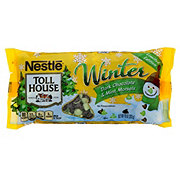 Nestle Toll House Dark Chocolate and Mint Morsels
