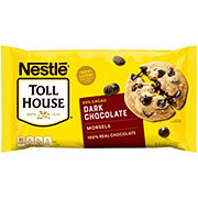 Nestle Toll House Dark Chocolate Morsels