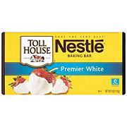Nestle Toll House Premier White Baking Bar
