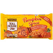 Nestle Toll House Pumpkin Spice Morsels With Cinnamon & Spices
