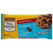 Nestle Toll House Simply Delicious Semi Sweet Chocolate Morsels
