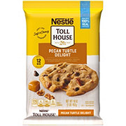 Nestle Toll House Ultimate Turtles Cookie Dough