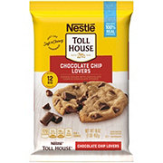 Nestle Toll House Ultimates Cookie Dough, Chocolate Chip Lovers