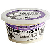 Nettle Meadow Honey Lavender Fromage Blanc
