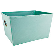 Neu Home Medium Grommet Tote, Mint