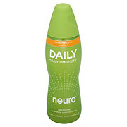 Neuro DAILY Tangerine Citrus Nutritional Supplement Drink