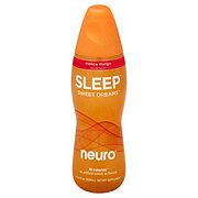 Neuro SLEEP Mellow Mango Dietary Supplement Drink