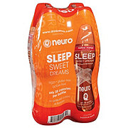 Neuro SLEEP Mellow Mango Nutritional Supplement Drink 14.5 oz Bottles