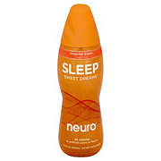 Neuro SLEEP Tangerine Dream Nutritional Supplement Drink