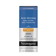 Neutrogena Ageless Intensives Anti-Wrinkle Deep Wrinkle Daily Moisturizer With Broad Spectrum SPF 20