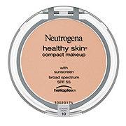 Neutrogena Healthy Skin Compact Makeup 10 Classic Ivory