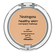 Neutrogena Healthy Skin Compact Makeup 40 Nude