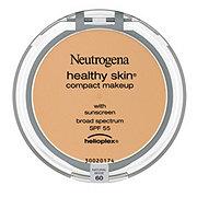 Neutrogena Healthy Skin Compact Makeup 60 Natural Beige