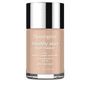 Neutrogena Healthy Skin Liquid Makeup 90 Warm Beige