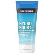 Neutrogena Hydro Boost Exfoliating Cleanser