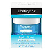 Neutrogena Hydro Boost Gel-Cream For Extra-Dry Skin