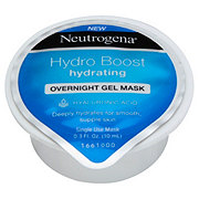 Neutrogena Hydro Boost Hydrating Overnight Gel Mask