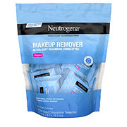 Neutrogena Make Up Remover Towelettes Singles
