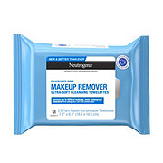 Neutrogena Makeup Remover Cleansing Towelettes Fragrance Free
