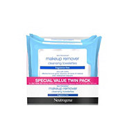 Neutrogena Makeup Remover Cleansing Towelettes Fragrance Free 2 pk