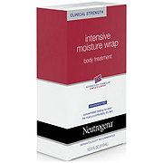 Neutrogena Norwegian Formula Intensive Moisture Wrap Fragrance Free Body Treatment