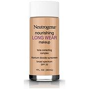 Neutrogena Nourishing Long Wear Liquid Makeup 115 Cocoa