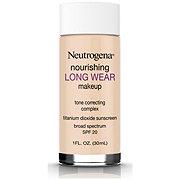 Neutrogena Nourishing Long Wear Liquid Makeup 30 Buff