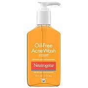 Neutrogena Oil-Free Acne Wash Salicylic Acid Acne Treatment